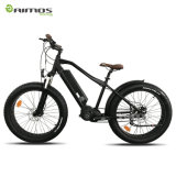 movimentação MEADOS DE Ebike do pneu 48V1000W gordo