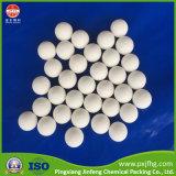 Un 99% de la aplicación Industrial / bolas de cerámica de alúmina activada bolas de molienda