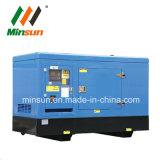 10kw 50Hz/60Hz 전기 발전기 세트 방음 발전기