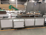 PROFIL-Strangpresßling-Produktionszweig Belüftung-WPC hölzerner Plastik