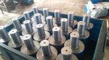 El gris echó el bastidor de inversión de la fundición de hierro