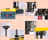 Máquina del lacre de la poder de estaño de la máquina de enlatado para el vinagre Tdfj-160