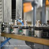 満ちることのための炭酸飲料の容器の吹く機械