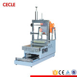 CE Thé Overwrapping Machine approuvé boîte