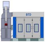 Btd Auto-Spritzlackierverfahren-Maschineriello-Brenner-Selbstfarbanstrich-Ofen