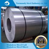 Bobine extérieure d'acier inoxydable de SUS304 2b pour la décoration
