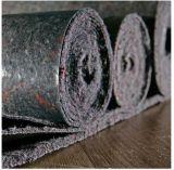Tapete de mobiliário respirável Folha de queda para pintura de lã sentida