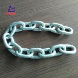 Corrente de ligação de alta elasticidade do aço de liga G70