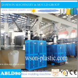 25L HDPE Bidón máquina sopladora