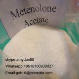 Секс дает наркотики ацетату CAS Primobolan Methenolone порошка анаболитного стероида: 434-05-9