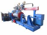 Machine van het Lassen van het dubbel-Hoofd van de Cilinder van LPG de Perifere