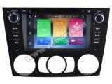 BMW 수동 공기 BMW E90/E91/E92/E93 4G ROM 1080P 접촉 스크린 32GB ROM IPS 스크린을%s Witson 8 코어 인조 인간 8.0 차 DVD