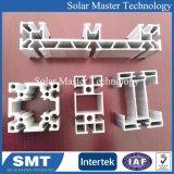 Extrusions en aluminium industriel Profil en aluminium pour la construction/porte/fenêtre
