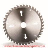 Las puntas de carburo de tungsteno de alta calidad hoja de sierra circular para cortar madera, PVC, hierro, Al.