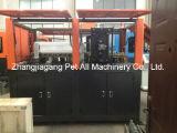 9 Kammer-automatische Saft-Flaschen-Blasformverfahren-Maschinerie mit Cer