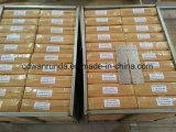Galvanisation ou courroie du Cr 16ga Fha/plaque de clou