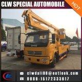 販売のための16m Dongfengの高度操作のトラック