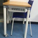 Дешевые общей точке лицо школы письменный стол и стул