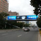 Im Freien Zahl-Bildschirmanzeige Digital-P16 LED