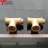 Prototipo materiale d'ottone di montaggio della lamina di metallo di alta qualità