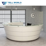 New Design Reception Counter Office Dirty Furniture Hot