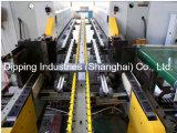 Máquina del ajuste para los azulejos de suelo del PVC