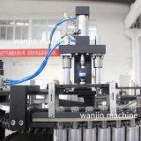 機械を作る飲料水のびん