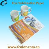 Бумага сублимации Inkjet A4 для керамики/кружек/передачи тепла теннисок