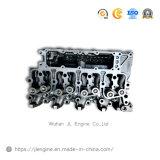 Motor diesel de 3.9L 4bt conjunto de la culata 4981002 / 4981003 Auto piezas de repuesto