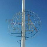 Motiv-Licht gebildet von der Abbildung für Straßen-Dekoration