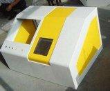 Fabrication en acier de machine médicale