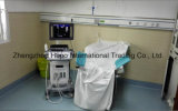 デジタルカラードップラー医療機器の超音波