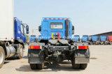 최신 판매 Dongfeng Balong 4X2 트랙터 헤드 원동기 트랙터 트럭