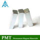 N30h de Permanente Magneet van 57*10*10 met Magnetisch Materiaal NdFeB