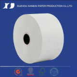 80mm X 60mm Rollo de papel térmico