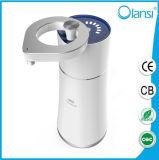 purificador de água ODM OEM com mesa compacto desktop purificador de água para beber água diretamente do equipamento de filtração de vender ao mercado europeu e do Purificador de Água