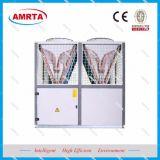 R410 모듈 공기에 의하여 냉각되는 물 냉각장치