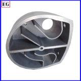 Het aangepaste Afgietsel van de Matrijs van het Aluminium van de Steun van de Mechanische Apparatuur