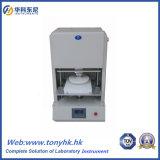 Machine de test de compactage de mousse pour le test de dureté et d'épaisseur
