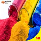 Rivestimento a resina epossidica della polvere del poliestere per l'acciaio galvanizzato