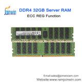 """RAM cinese di CEE 32GB DDR4 2133MHz del registro del fornitore per il """" server """""""