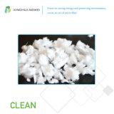 La pulverización de fibra de vidrio soplado de espuma de aislamiento