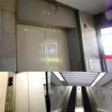 반 Hsinda 신제품 옥외 저온 광택 엘리베이터 분말 코팅