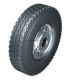 Carro de la alta calidad y neumático 11r22.5, 12r22.5 295/80r22.5, 315/80r22.5 del omnibus
