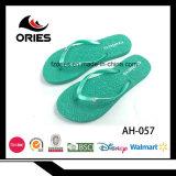 Flops Flip PE сплошного цвета PVC верхние мягкие