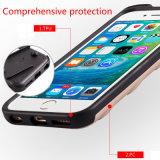 iPhone аргументы за панцыря предохранения от нового прибытия сильное случай телефона PC и TPU 8 2-Слоев