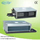 Unité de bobine du ventilateur dissimulée horizontale (HLC-34SC)