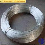 1.6/2.0/2.5mm de hierro galvanizado alambre vinculante