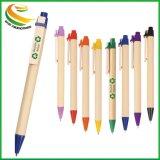 Eco-Friendly caneta de papel reciclado