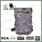 30L пешие походные мешок армии военных тактических треккинг рюкзак рюкзак Camo